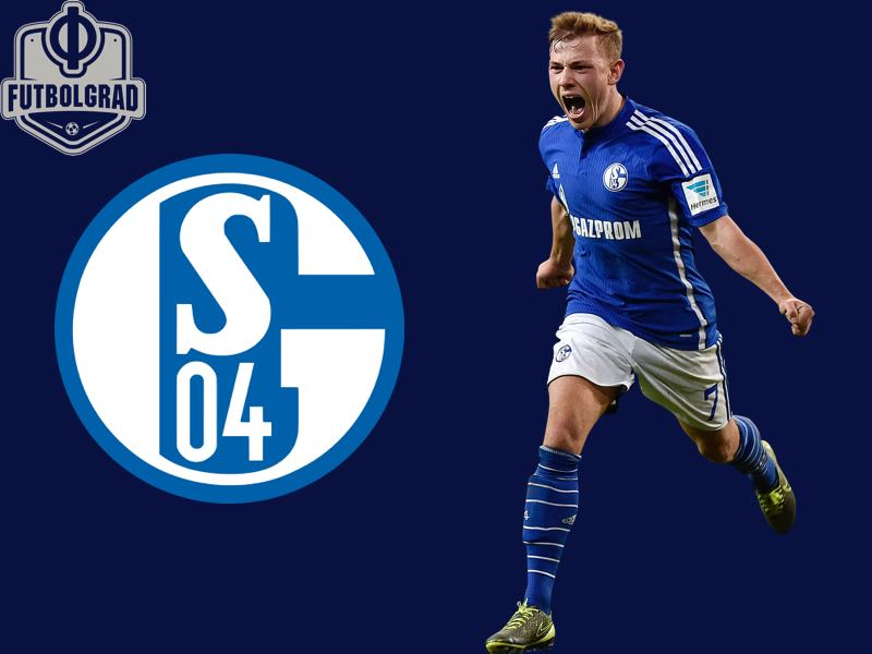 Max Meyer – What is Next for Schalke's Magician