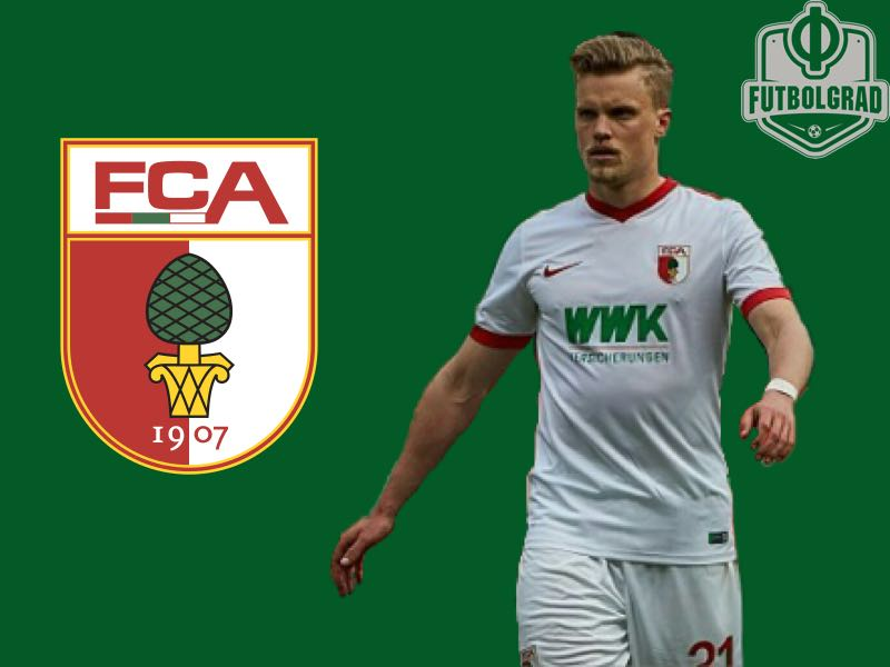 Philipp Max – Augsburg's Next Mega Transfer in Waiting