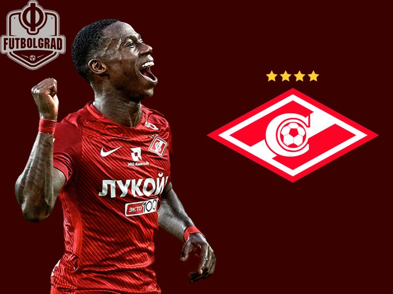 Quincy Promes – What is Next for the Spartak Star?