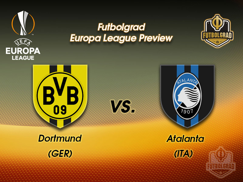 Dortmund vs Atalanta – Europa League – Preview