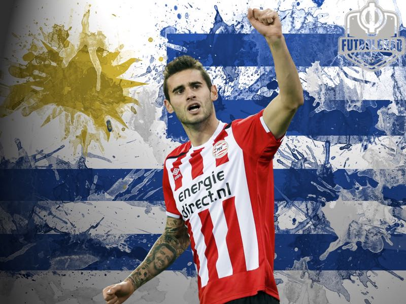 The Curious Case of Gastón Pereiro