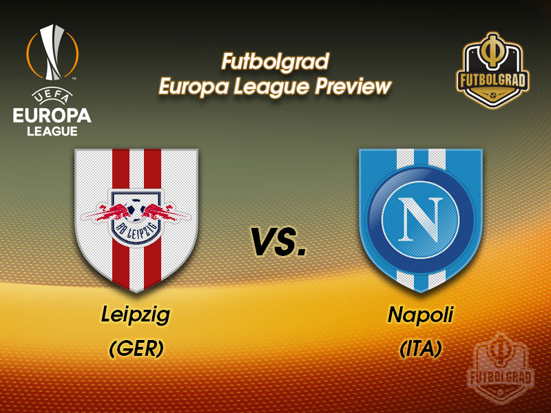 RB Leipzig vs Napoli – Europa League – Preview