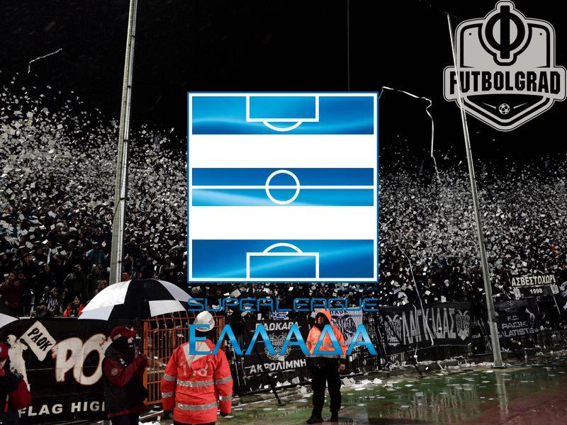 Ivan Savvidis and the power struggle over Greek football