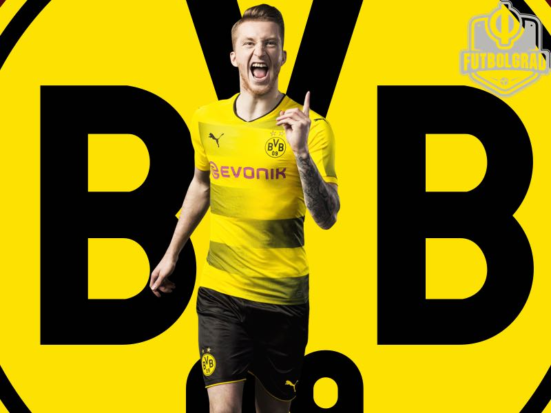 Reus – Contract extension salvages poor BVB season