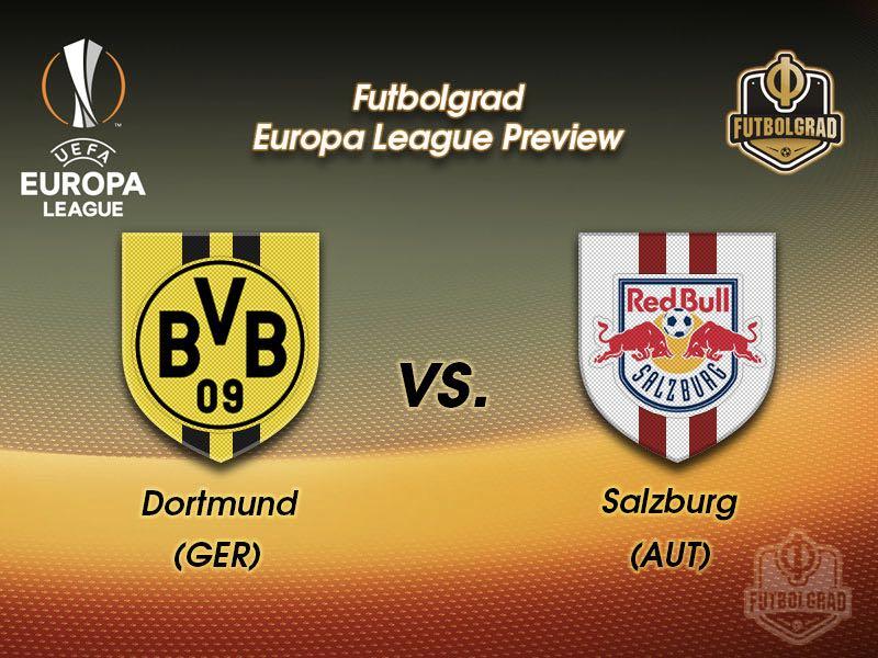 Dortmund vs Salzburg – Europa League – Preview