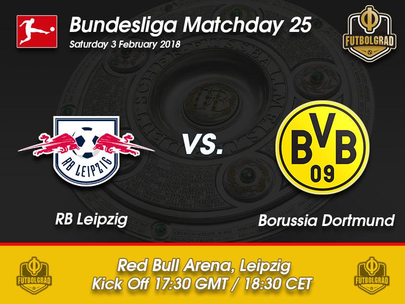 RB Leipzig vs Dortmund – Bundesliga – Preview