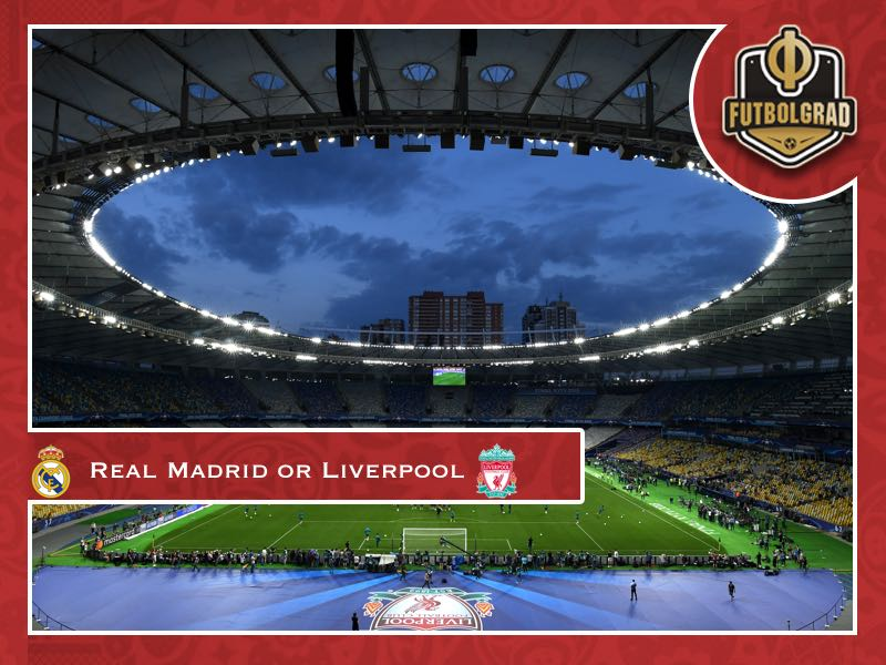 Real Madrid or Liverpool – Who will win the final – Analysis