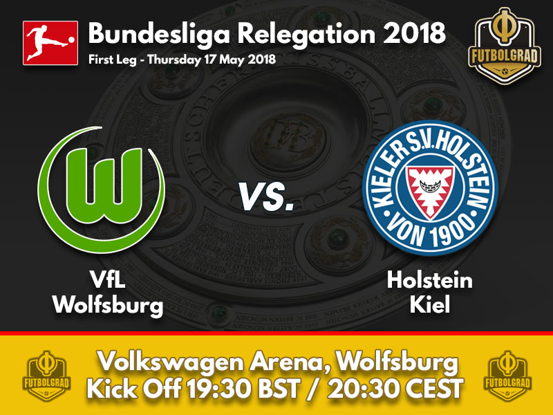 Deja vu for die Wölfe as Holstein Kiel attempt to continue their historic rise