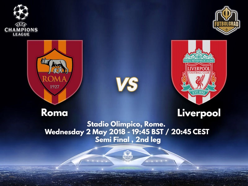Another 'Mission Impossible' awaits AS Roma at the Stadio Olimpico