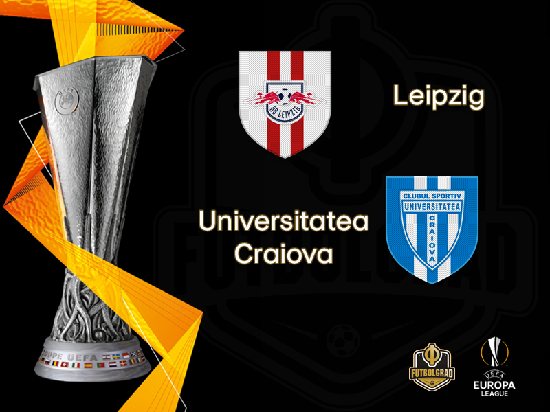 Squad concerns surround Leipzig as they host Universitatea Craiova