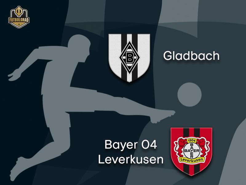 Borussia Mönchengladbach host Bayer Leverkusen in the first Topspiel of the season