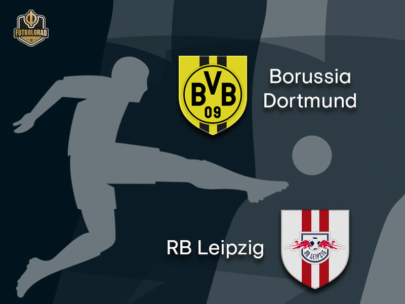 A battle of ideology and for Erling Haaland, Borussia Dortmund host RB Leipzig