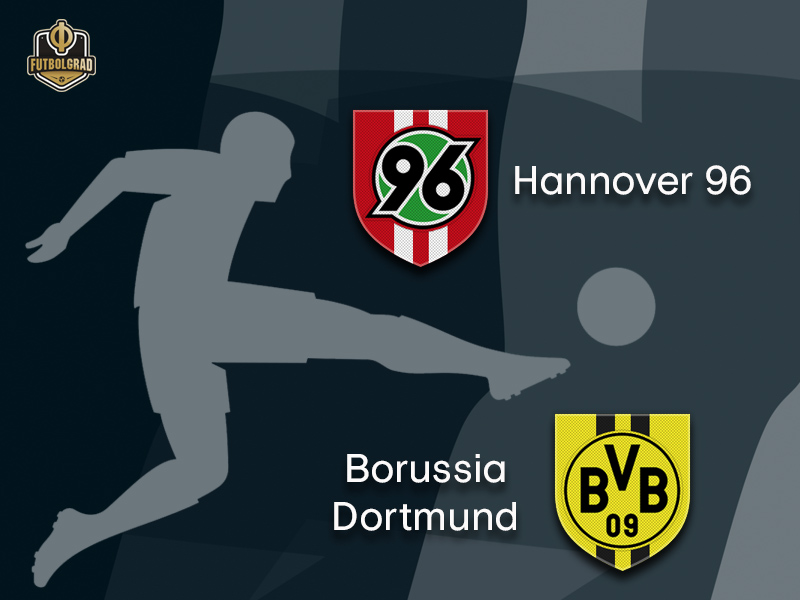 After a brilliant start, Dortmund want to show consistency against Hannover