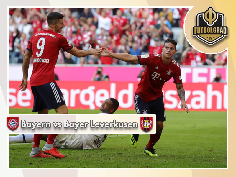 Bayern vs Bayer – Five Talking Points From München