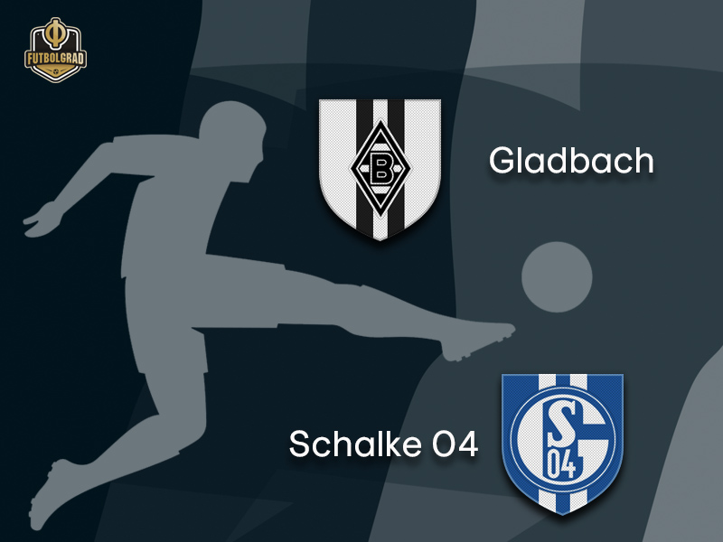 Schalke want to collect their first Bundesliga points when they visit Gladbach for the Topspiel