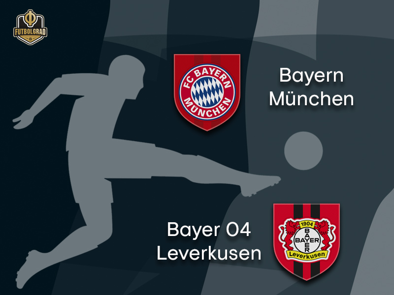 Bayern look to continue their dominance over the Bundesliga when they host Bayer Leverkusen on Saturday