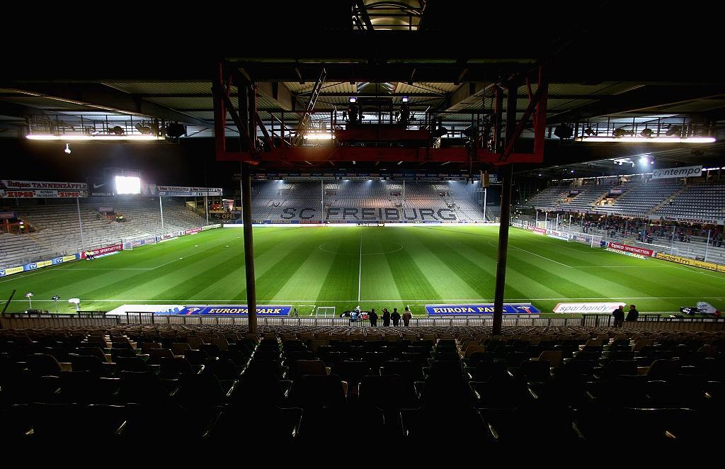 All Eyes on the Bundesliga: German Football Returns Amidst the Coronavirus Pandemic