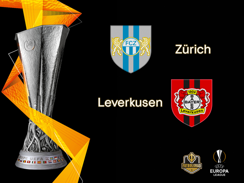Europa League – Zürich face in-crisis Bayer Leverkusen at the Letzigrund