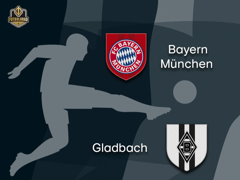 Against the crisis – Bayern need points against Gladbach