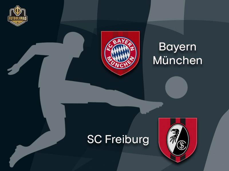 Bayern want to overcome inefficiencies and set a new record when they host Freiburg