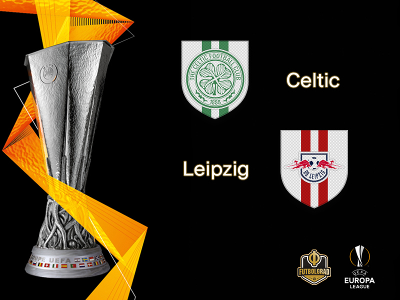 Europa League – Celtic fight for survival against Leipzig