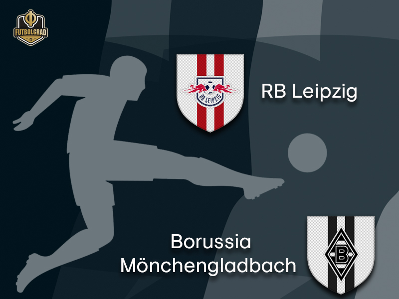 Leipzig want to forget European woes when they host Gladbach on Sunday