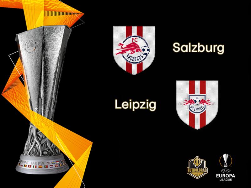 Salzburg vs Leipzig – the second Red Bull derby kicks off on Thursday