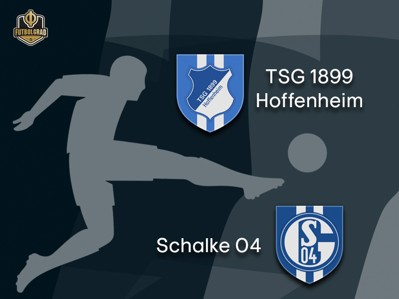 Hoffenheim want to stop Schalke's comeback in its tracks