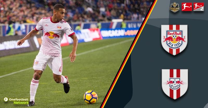 Tyler Adams – America's next soccer megastar lands at Leipzig