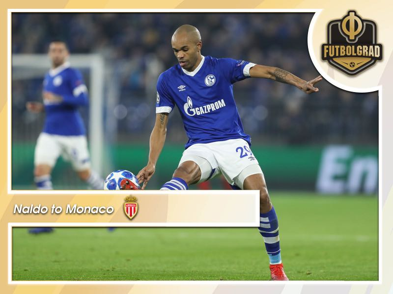 Naldo – A Bundesliga Star Says Goodbye