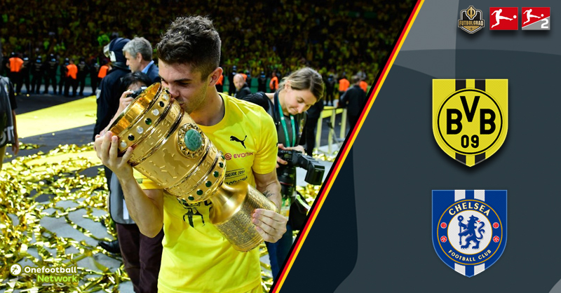Pulisic to Chelsea – Dortmund show their business acumen yet again