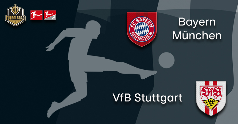 Stuttgart Face Mission Impossible at the Allianz Arena against Bayern