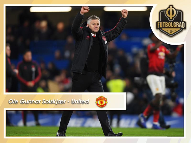 Will Ole Gunnar Solskjaer Be at Manchester United Next Season?