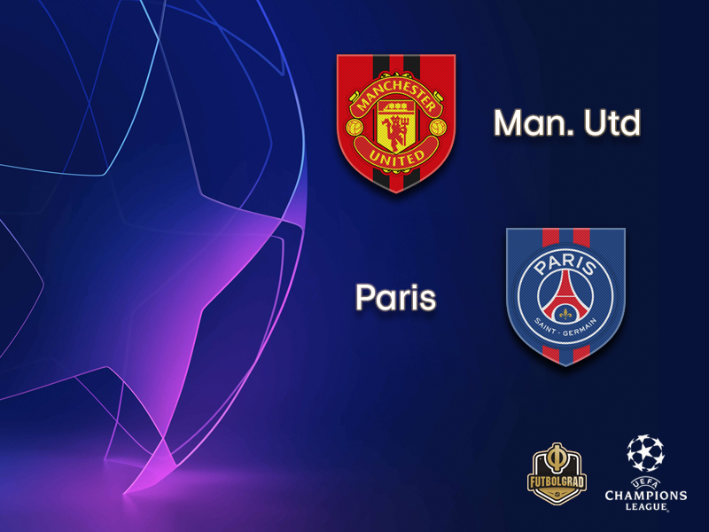 In form Manchester United host injury troubled Paris Saint-Germain