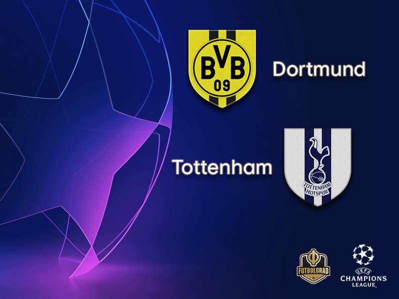 Dortmund face a 'mission impossible' as Tottenham seek back-to-back victories in the Westfalenstadion