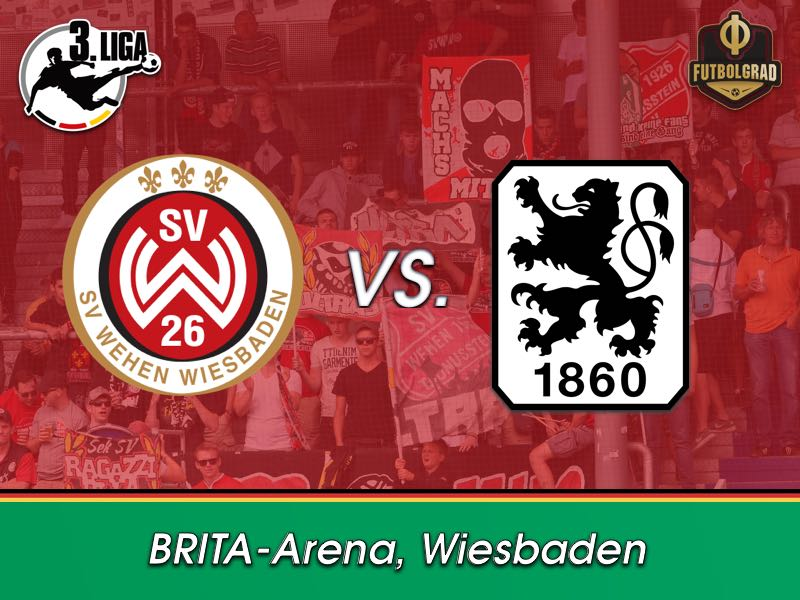 Liga 3 Preview – Wehen vs 1860 Munich