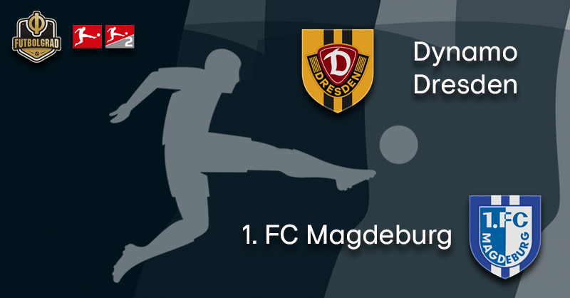 Dynamo Dresden host Magdeburg in the Ost-Klassiker