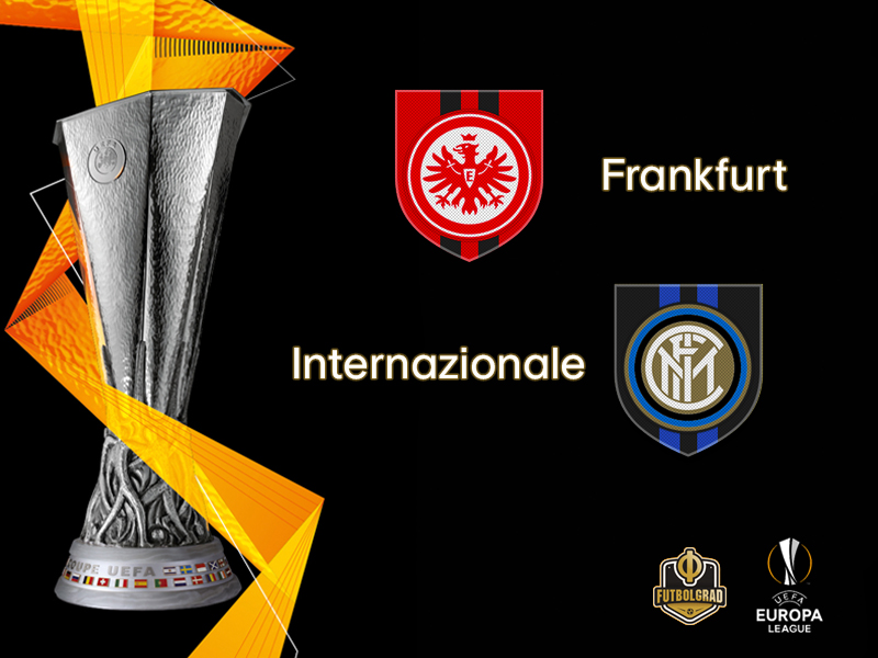 Another magic European night awaits as Eintracht Frankfurt host Inter Milan