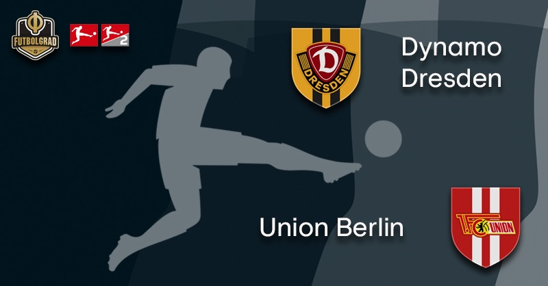 Dynamo Dresden host former GDR rivals Union Berlin