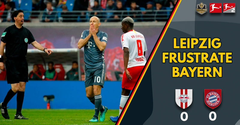 VAR proves pivotal as Bayern fail to wrap up the Bundesliga title – Talking Points from Leipzig vs Bayern