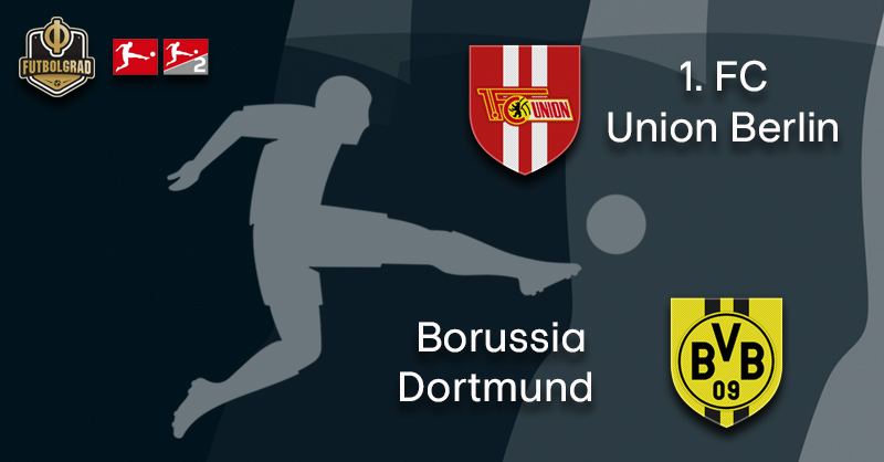 Welcome to the jungle – No let-up in pace as Union host Borussia Dortmund