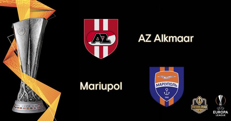 Alkmaar vs Mariupol – Europa League – Preview