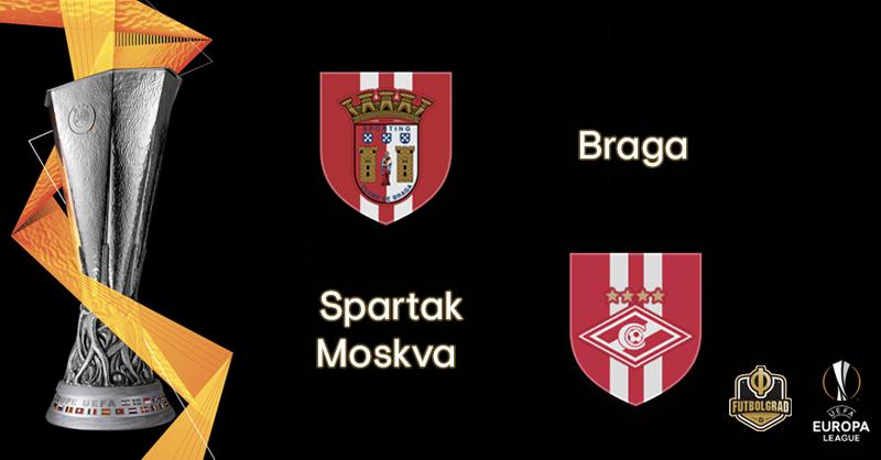 Braga vs Spartak Moscow – Europa League – Preview