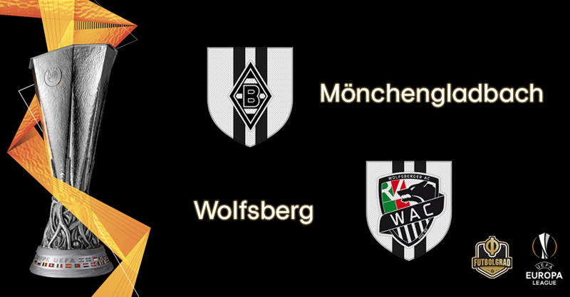 Borussia Mönchengladbach host Austrian side Wolfsberger AC