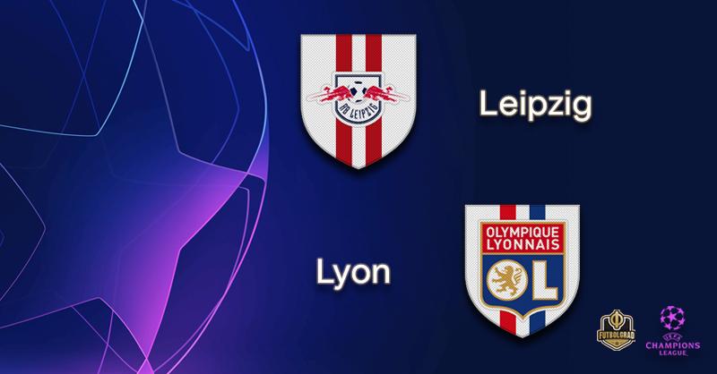Leipzig seek a return to winning ways against Lyon