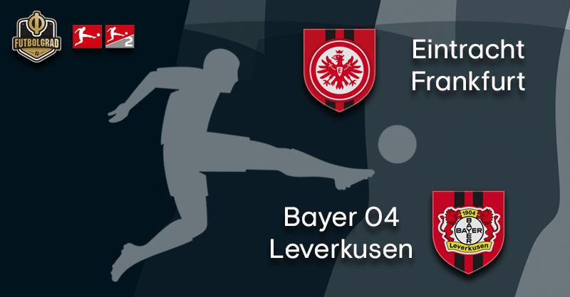 """Eintracht Frankfurt kick off """"weeks of truth"""" against Bayer Leverkusen"""