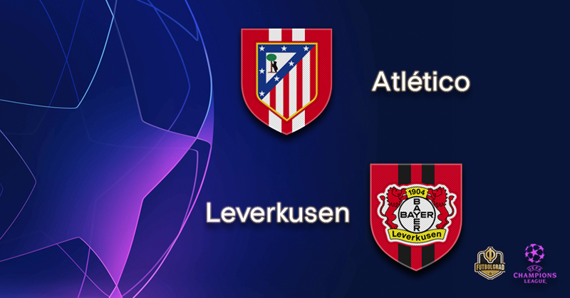 Without João Félix, Atlético Madrid host Bayer Leverkusen