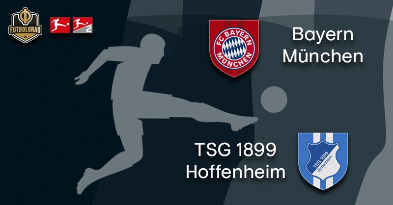 Bayern Munich want to confirm Tottenham result against Hoffenheim