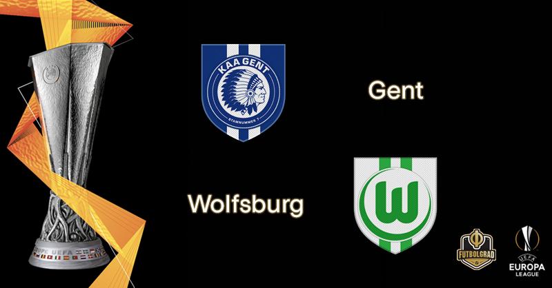 Canadian star Jonathan David leads Gent against Wolfsburg