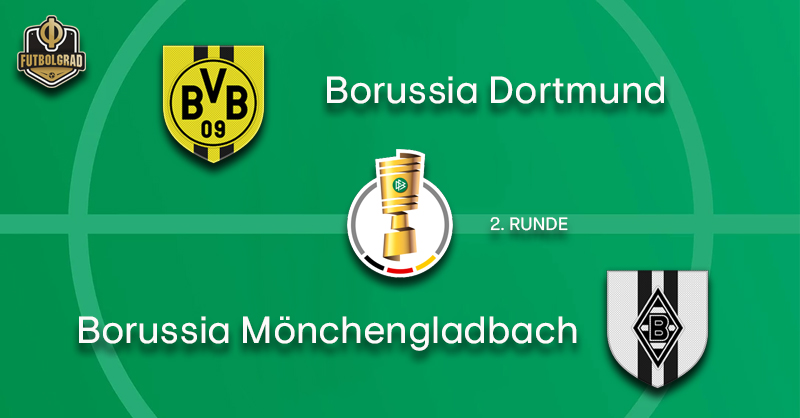 Without Paco Alcacer, Borussia Dortmund host weakened Borussia Mönchengladbach